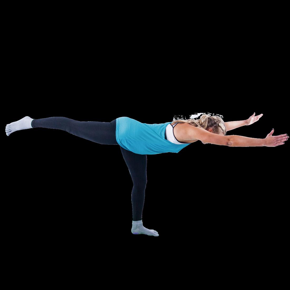 Spirit yoga