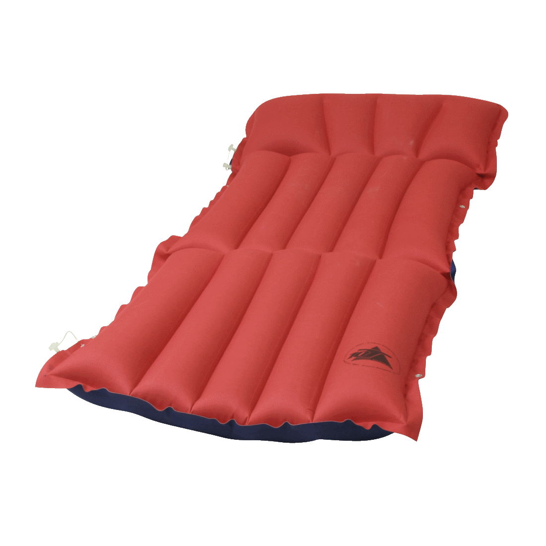 10t ruby sit lie cotton air mattress sun lounger with a top and backrest function 186x60x13. Black Bedroom Furniture Sets. Home Design Ideas