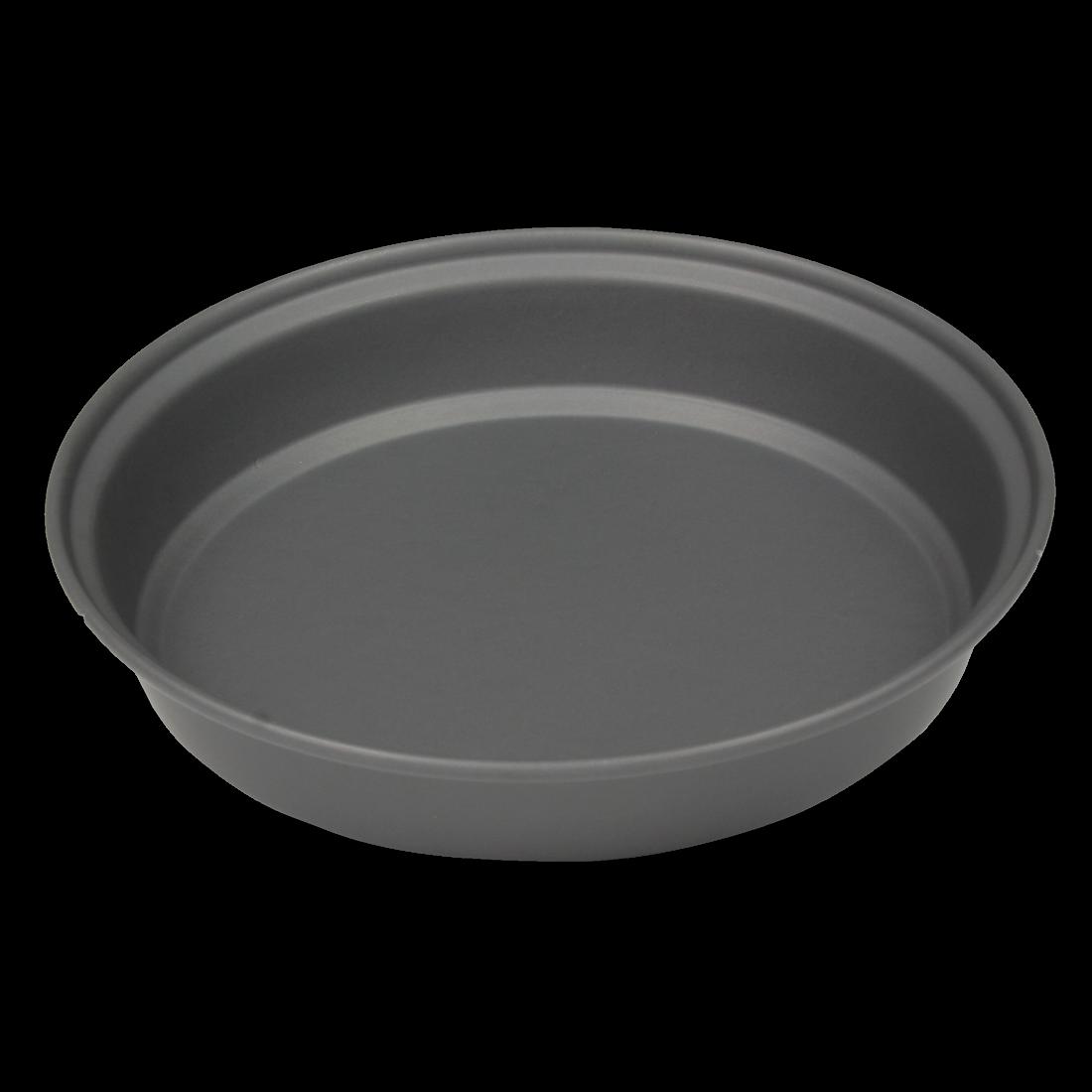 10t plate camping teller aluminium eloxiert 19cm 109g ebay. Black Bedroom Furniture Sets. Home Design Ideas