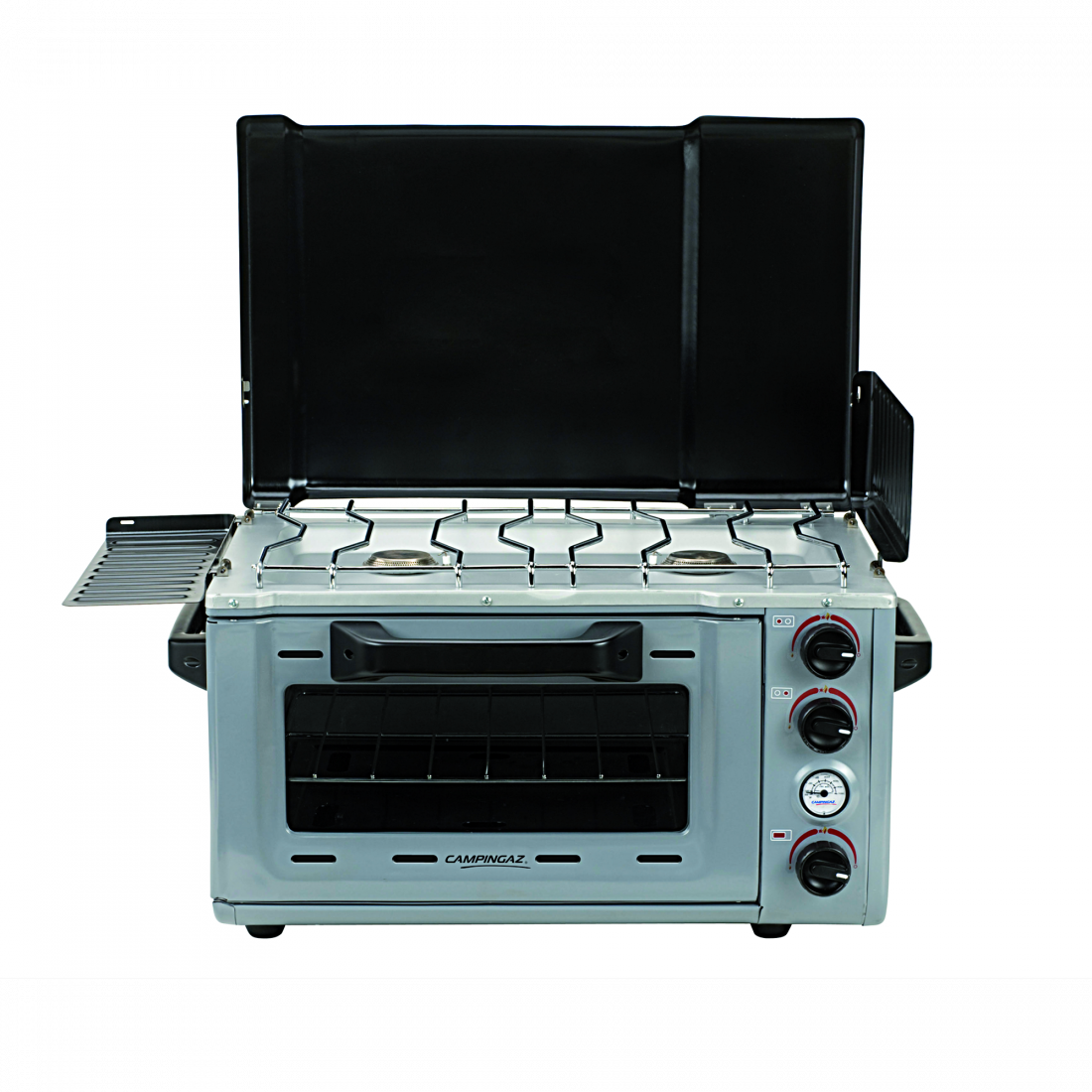 Camping Kitchen Stove Unit ~ Woods compact kitchen element stove ...