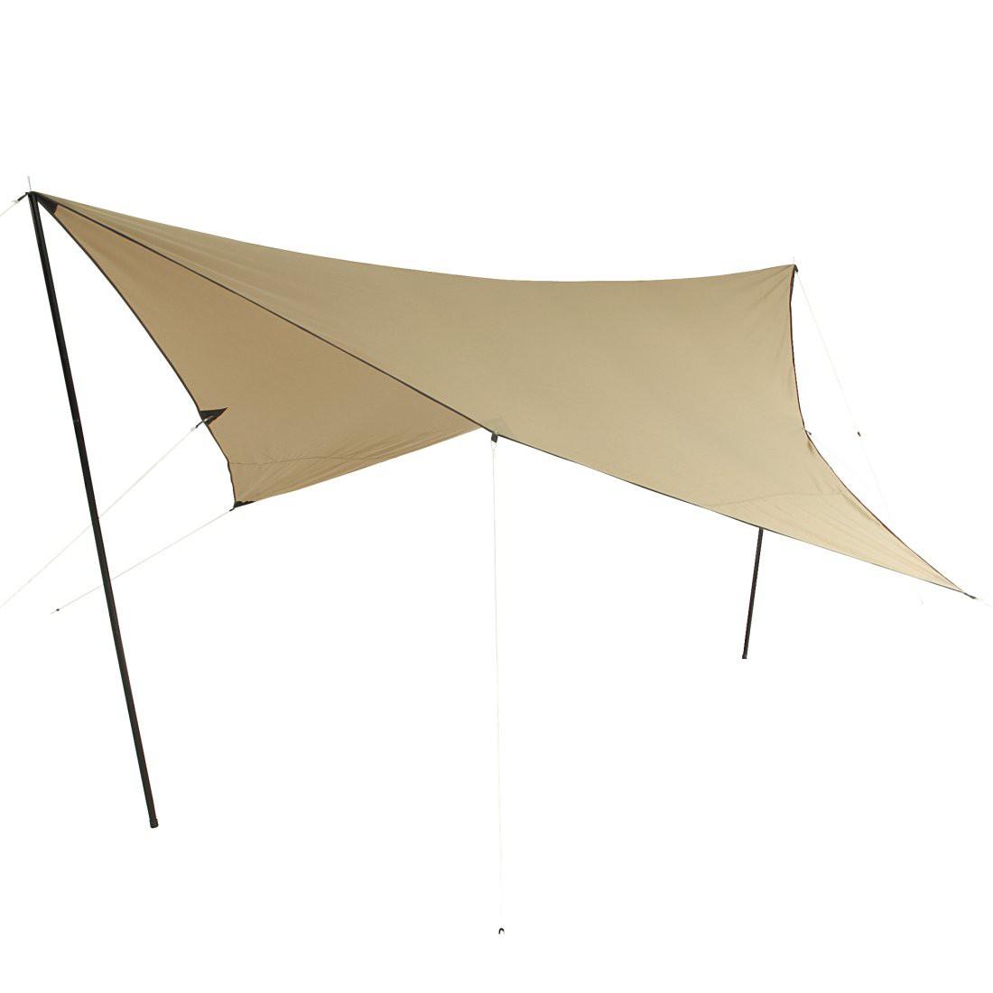 10t t c tarp 3x3 uv 50 sonnensegel 300x300 cm mit aufstell stangen und heringen 2000mm. Black Bedroom Furniture Sets. Home Design Ideas