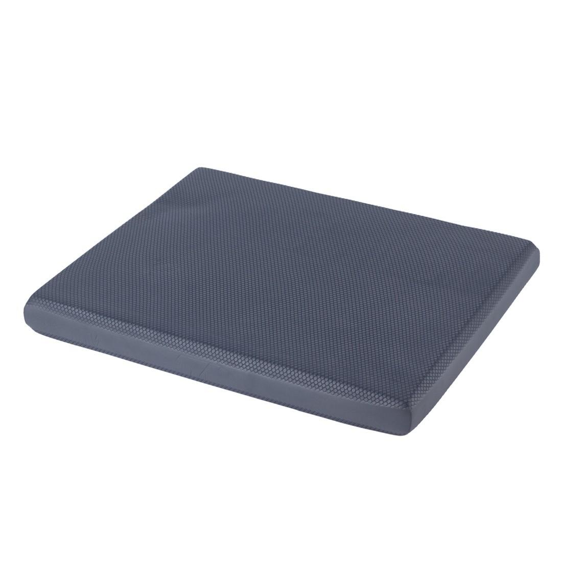 spirit balance block coussin d quilibre xxl matelas d exercice yoga fitness 50 x 40 x 6 cm. Black Bedroom Furniture Sets. Home Design Ideas