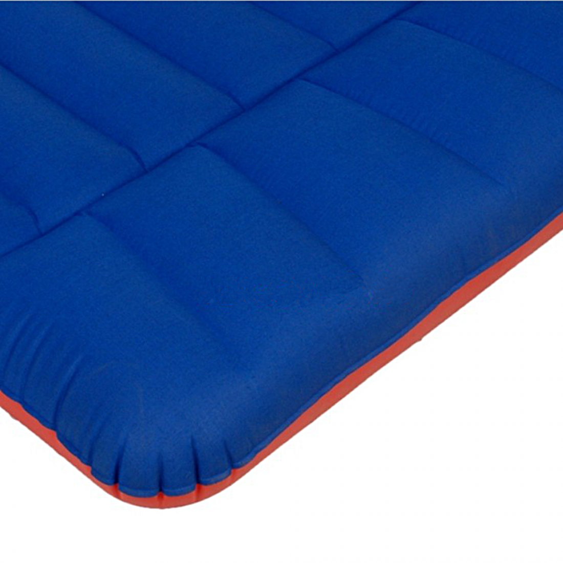 blueborn florida double doppel luftmatratze 195x140 cm ebay. Black Bedroom Furniture Sets. Home Design Ideas