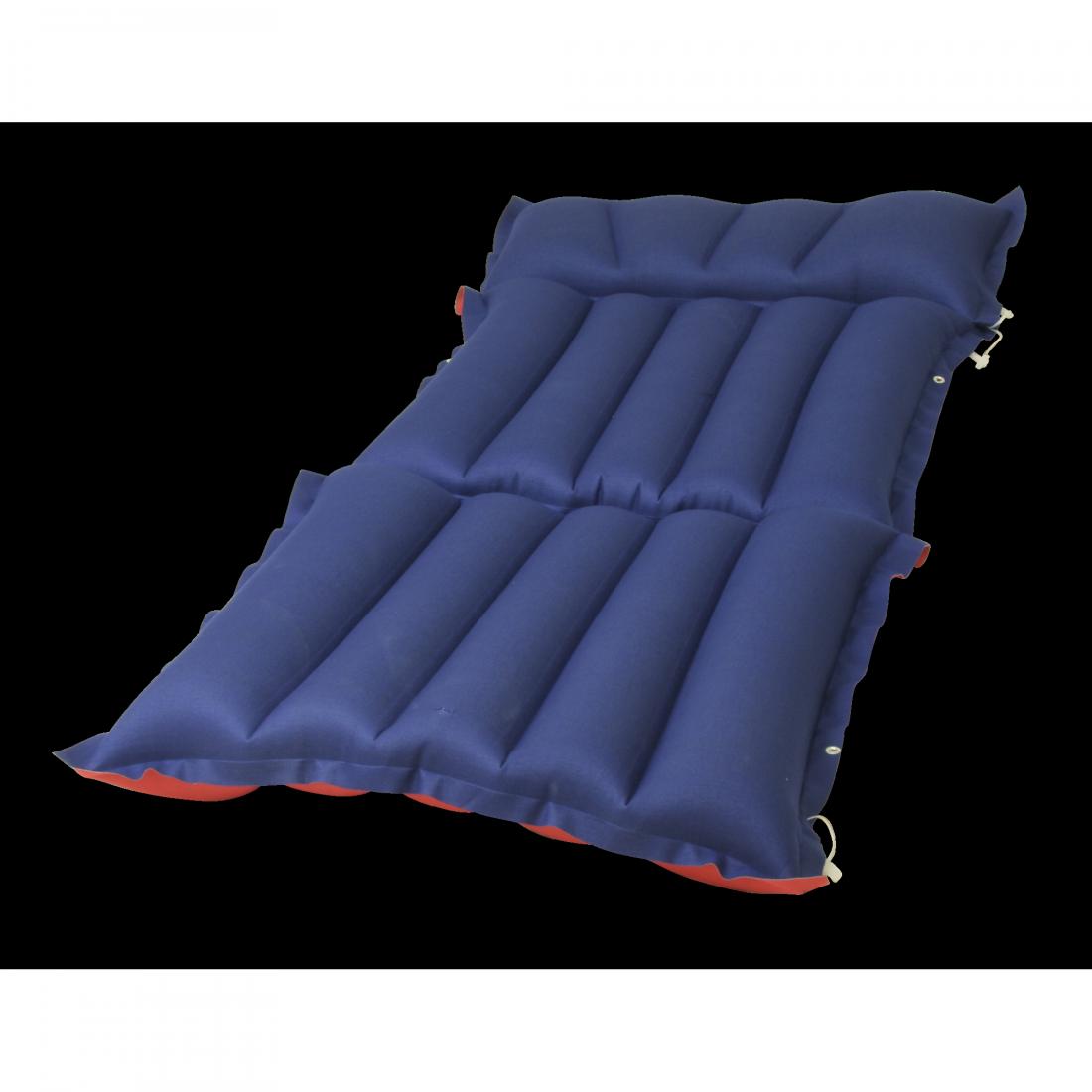 10t ruby sit lie baumwoll luftmatratze liege mit. Black Bedroom Furniture Sets. Home Design Ideas