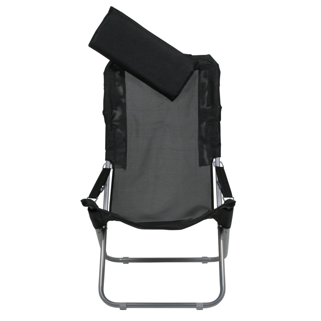 10t maxi chair camping chair relax high back with head