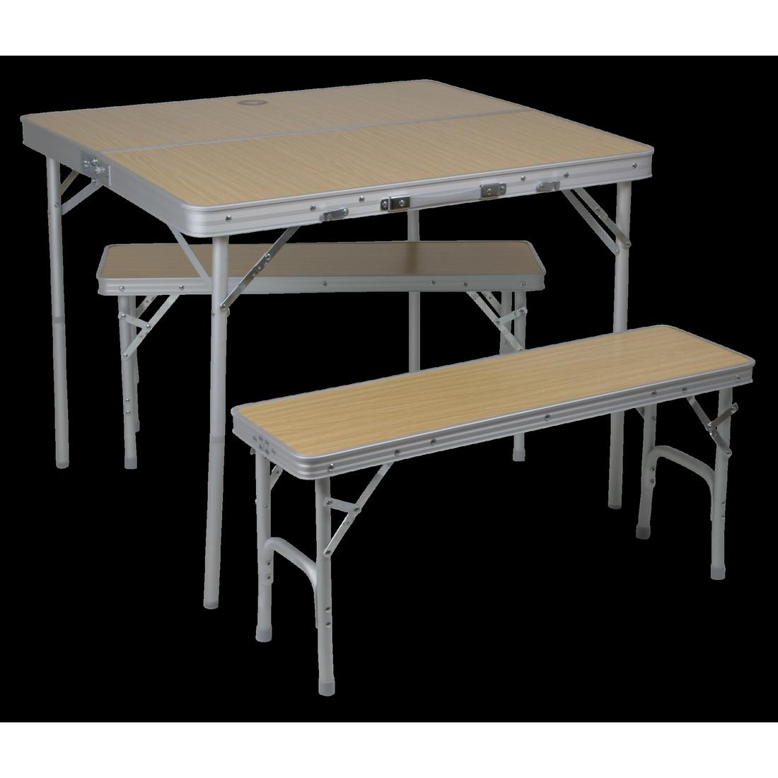 10t portable bench ensemble table et banc mobile 4 - Ensemble table et banc ...