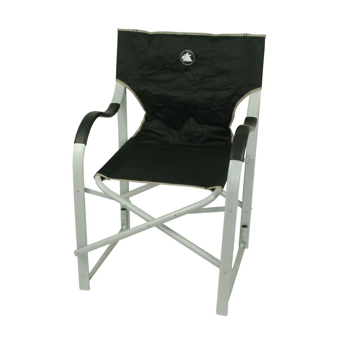10t Alloydirector Aluminium Camping Chair Director 180 S