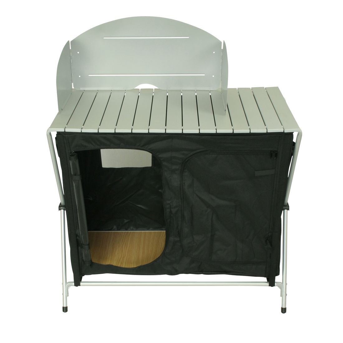 10t Flapbox Kitchen Camping Kitchen 3 Compartments
