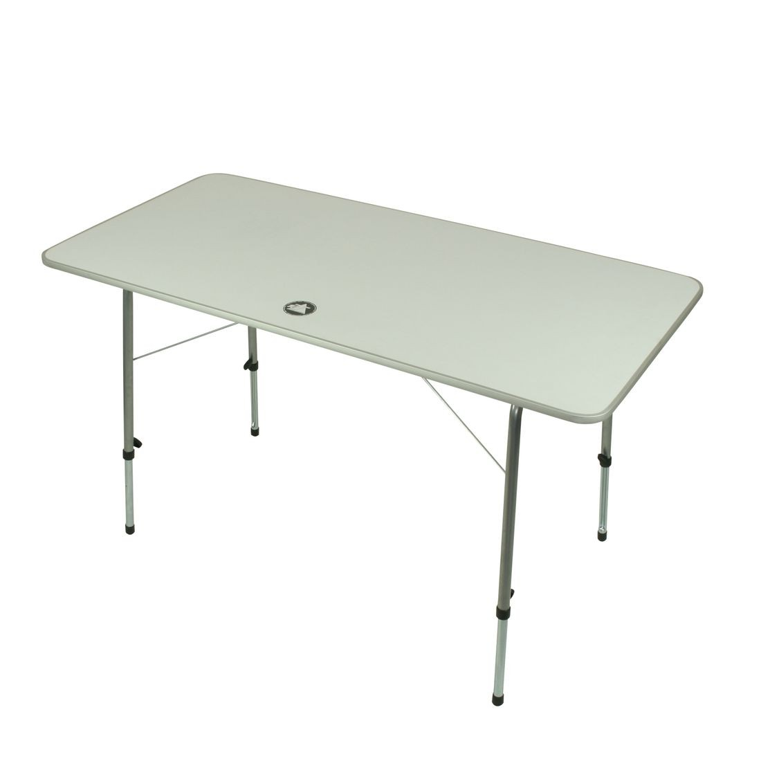 10t flaprack double table pliante de camping stable - Pied de table reglable ikea ...
