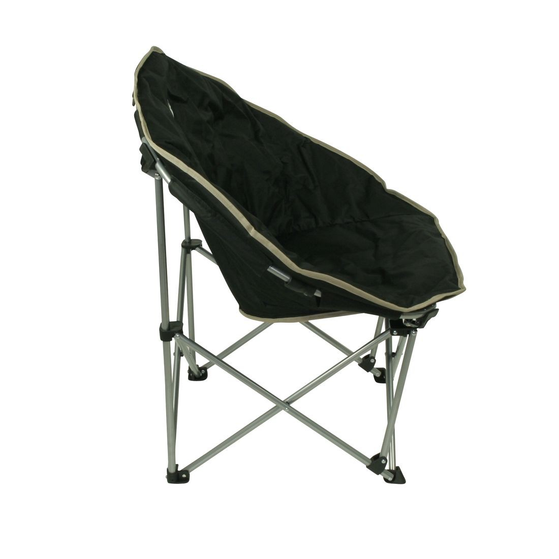 Handy Camping Stools ~ T moonchair relax camping chair max kg very