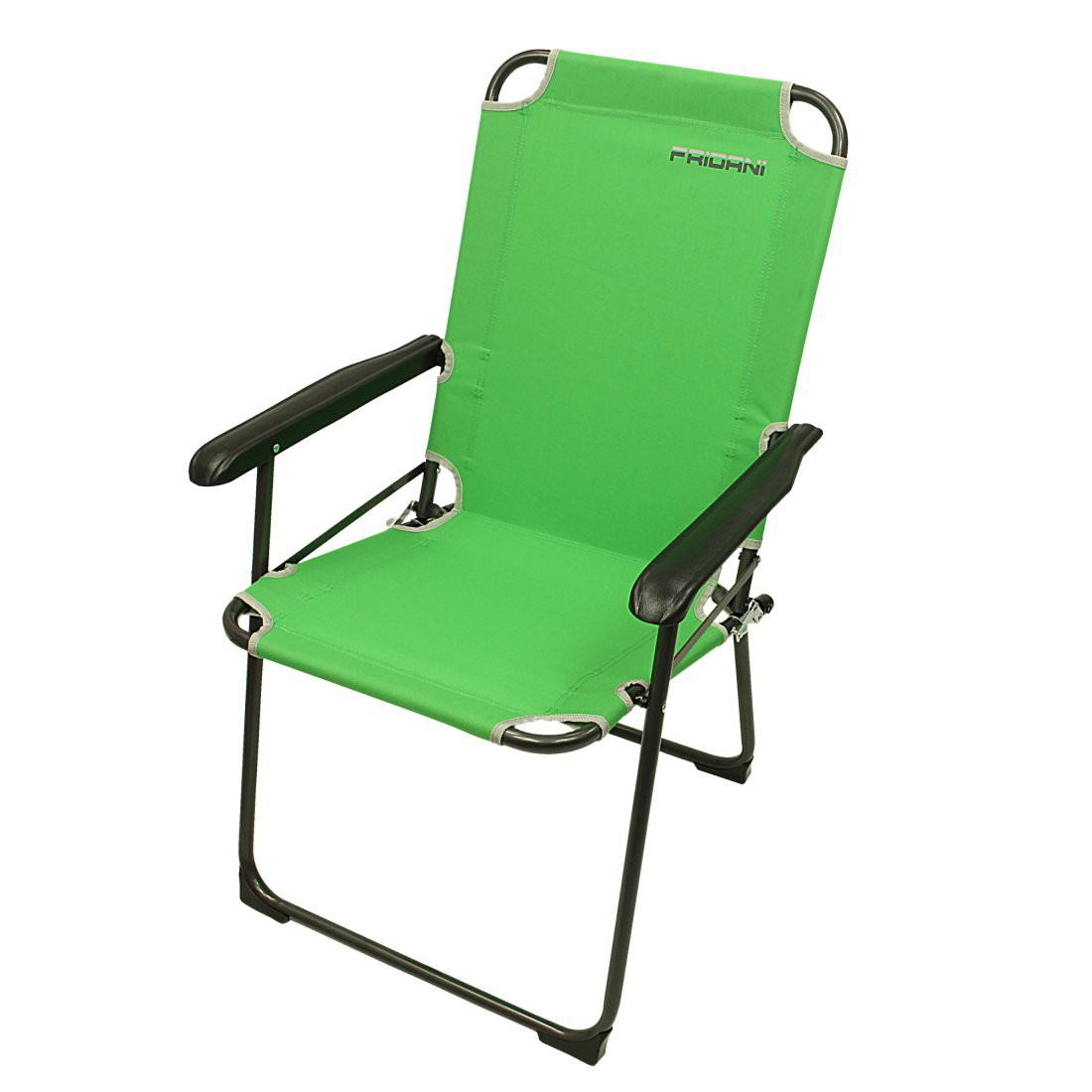 Fridani Gcg 920 Camping Chair With Arm Rests Compact