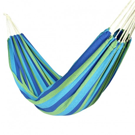 hammock strong fabric hammock for garden or camping high quality cotton at 320g m   buy cloth hammocks at camping outdoor online   rh   camping outdoor eu