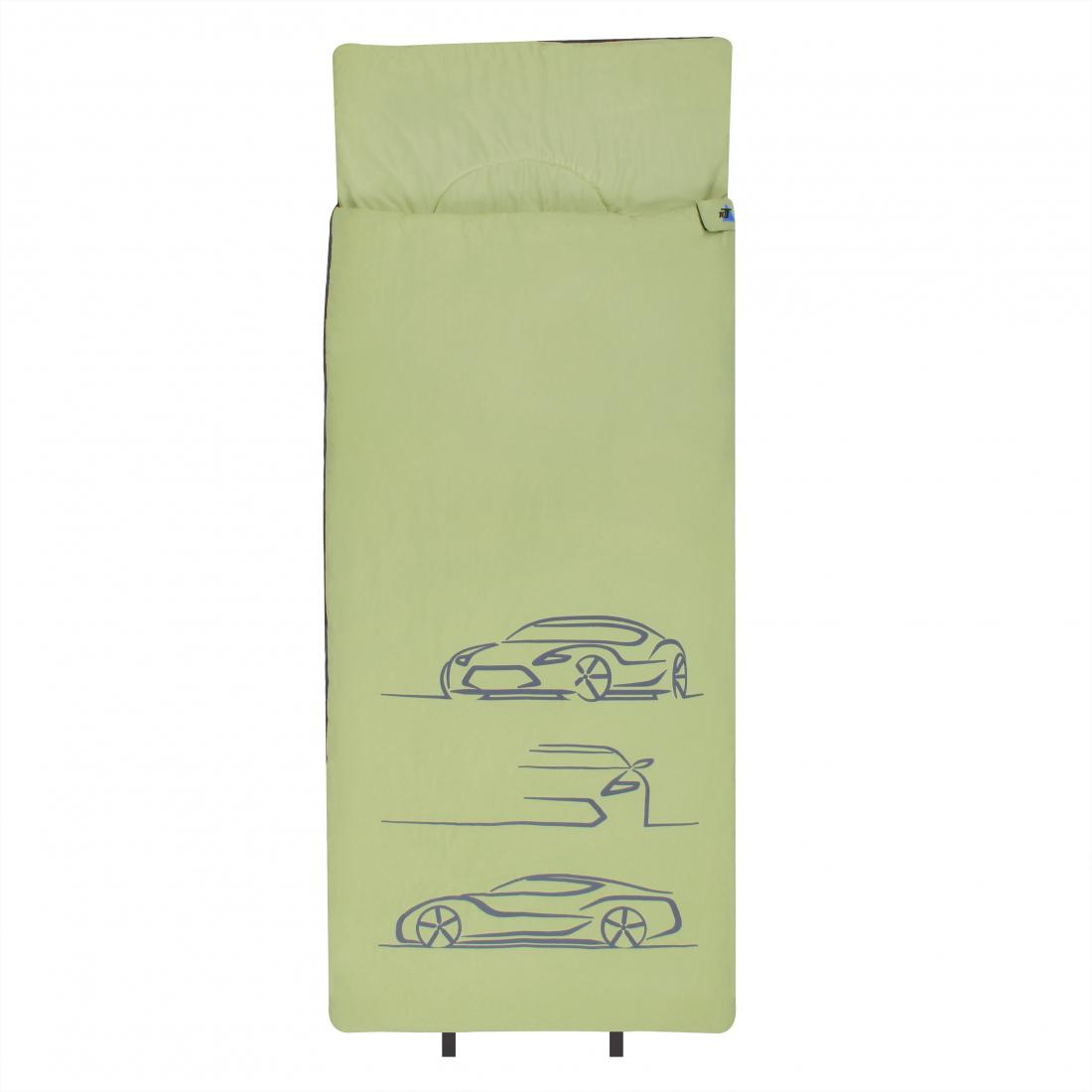 achetez 10t car xl sac de couchage rectangulaire enfants. Black Bedroom Furniture Sets. Home Design Ideas