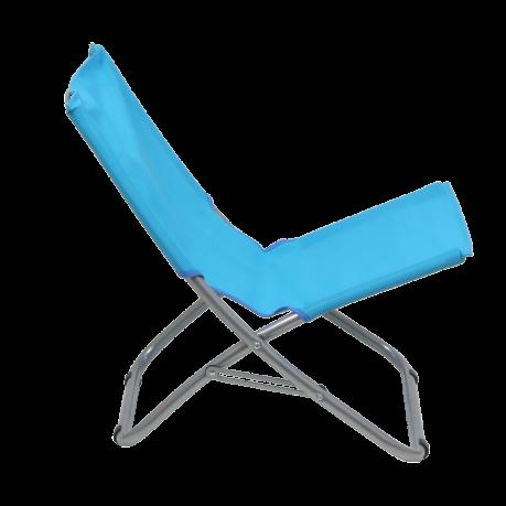 achetez 10t sunchair si ge de camping mobile si ge de plage pliant dossier en tissu bleu. Black Bedroom Furniture Sets. Home Design Ideas