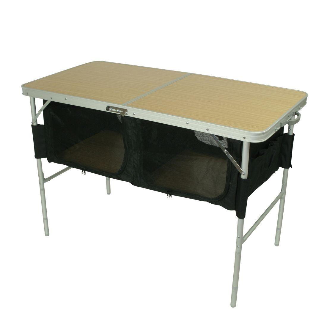 camping tisch preisvergleich die besten angebote online kaufen. Black Bedroom Furniture Sets. Home Design Ideas
