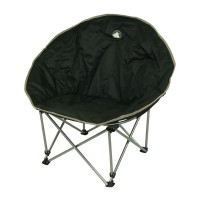 10T Moonchair - Camping-Stuhl Relax-Sessel max.110kg sehr handlich inkl. Tasche