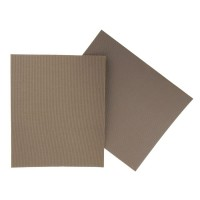 10T Patch It Brown - selbstklebendes Zelt-Reparaturset braun