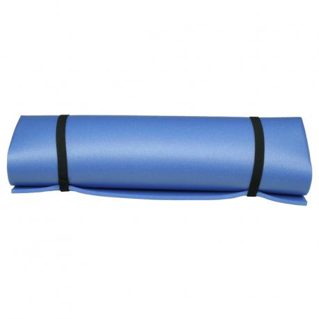 Achetez 10t profoma 180 tapis de sol tapis de randonn e mousse poly thyl ne enroulable bleu - Matelas mousse enroulable ...