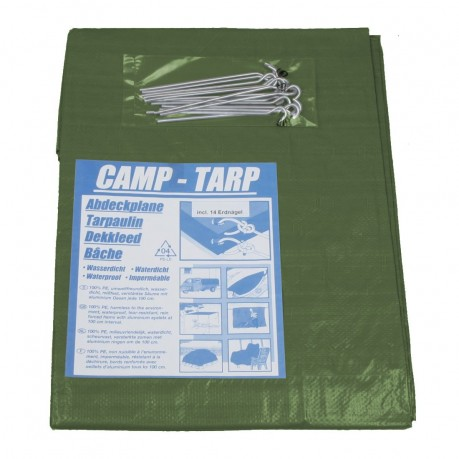 Tent c&ing and outdoor accessories very robust and durable waterproof including eyelets Ideal as a  sc 1 st  C&ing-Outdoor.eu & Buy Ground sheets at Camping Outdoor online.