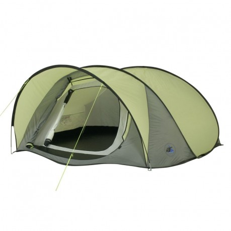 10T Maxi Pop 3 - 3-person pop-up tent with canopy outer tent with sleep compartment WSu003d5000 mm 10T Maxi Pop 3 - 3-person pop-up tent with canopy ...  sc 1 st  C&ing-Outdoor.eu & Buy Pop-up tents at Camping Outdoor online.