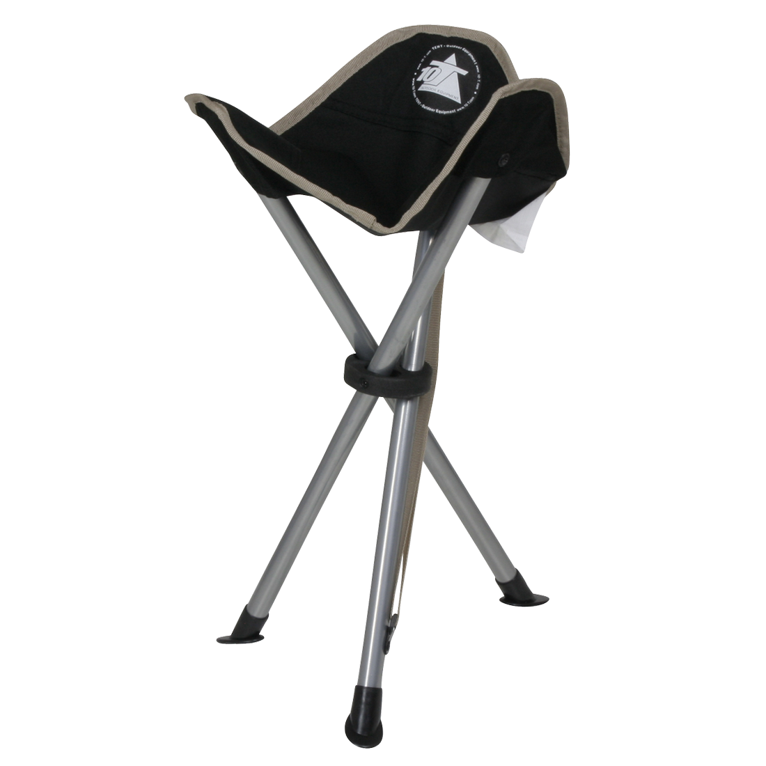 Handy Camping Stools ~ T tripod camping chair three leg stool cm seat