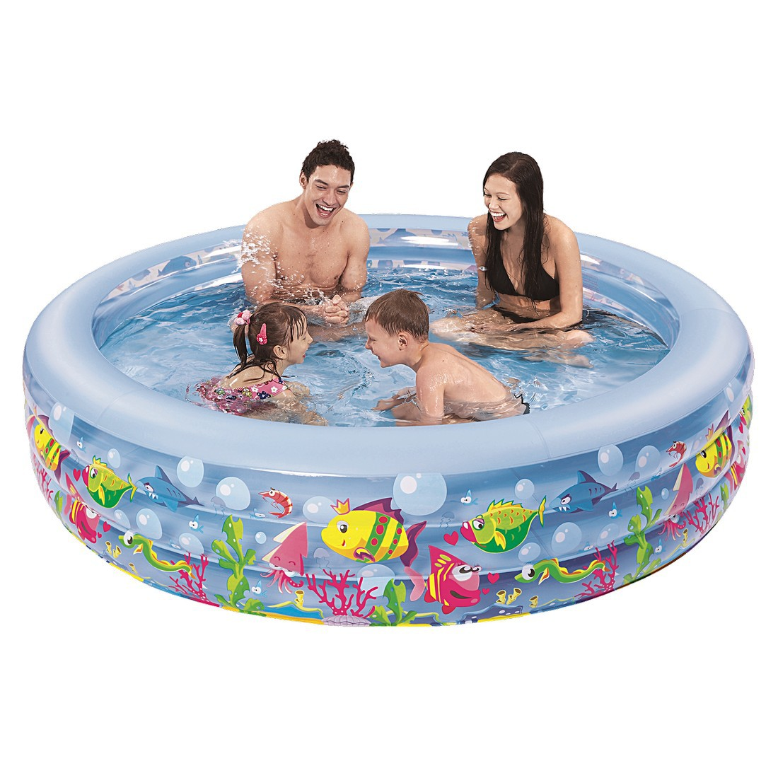 Achetez jilong aquarium pool 185 grande piscine pour for Piscine pour enfants