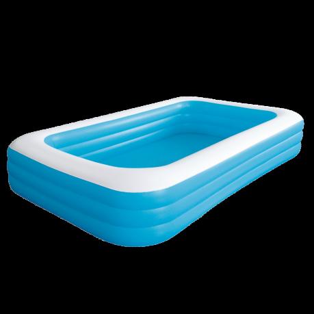 jilong giant swimming pool 305x183 garten planschbecken. Black Bedroom Furniture Sets. Home Design Ideas