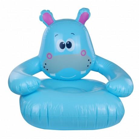achetez jilong hippo sofa si ge gonflable pour enfants fauteuil enfants pour les enfants. Black Bedroom Furniture Sets. Home Design Ideas