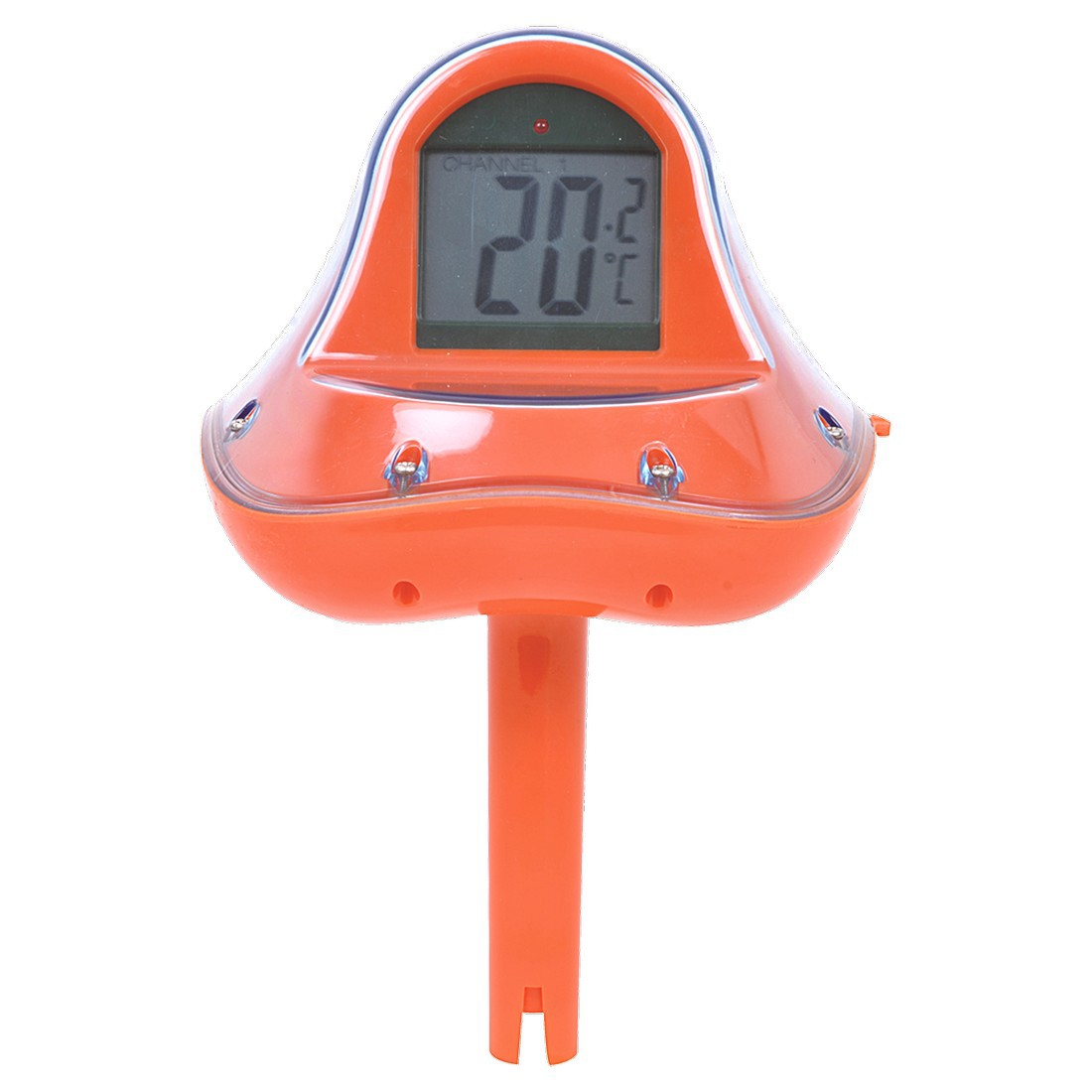 Achetez jilong wireless thermometer indicateur de for Temperature piscine