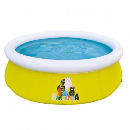 Piscines pour enfant - Reparation boudin piscine autoportee ...