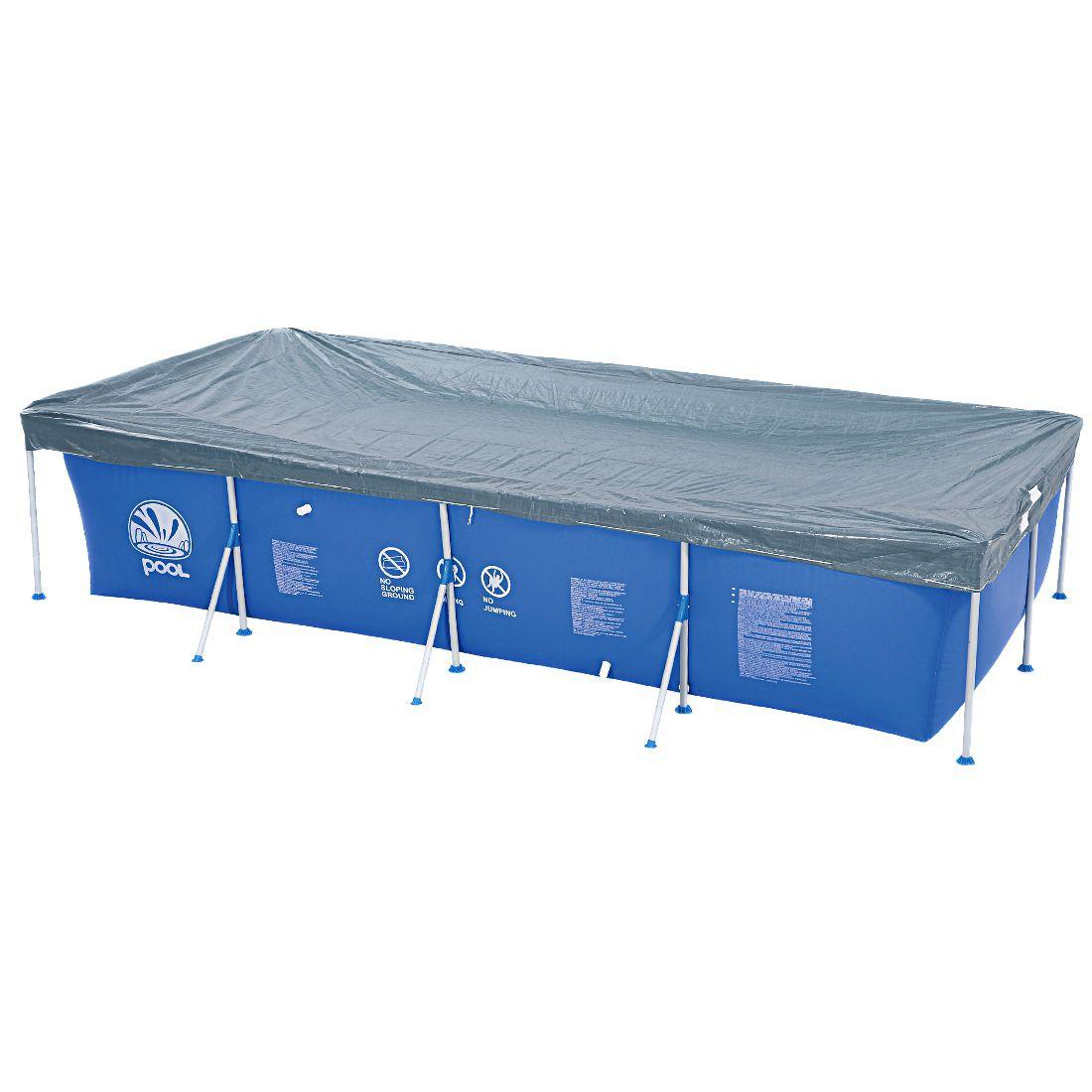 buy jilong pc 394x207 sfp pool cover for rectangular. Black Bedroom Furniture Sets. Home Design Ideas