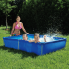 Jilong RECTANGULAR STEEL FRAME POOLS - Bild 2