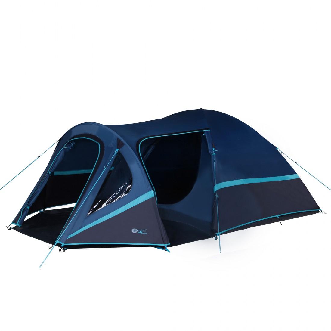 wasserdichtes campingzelt