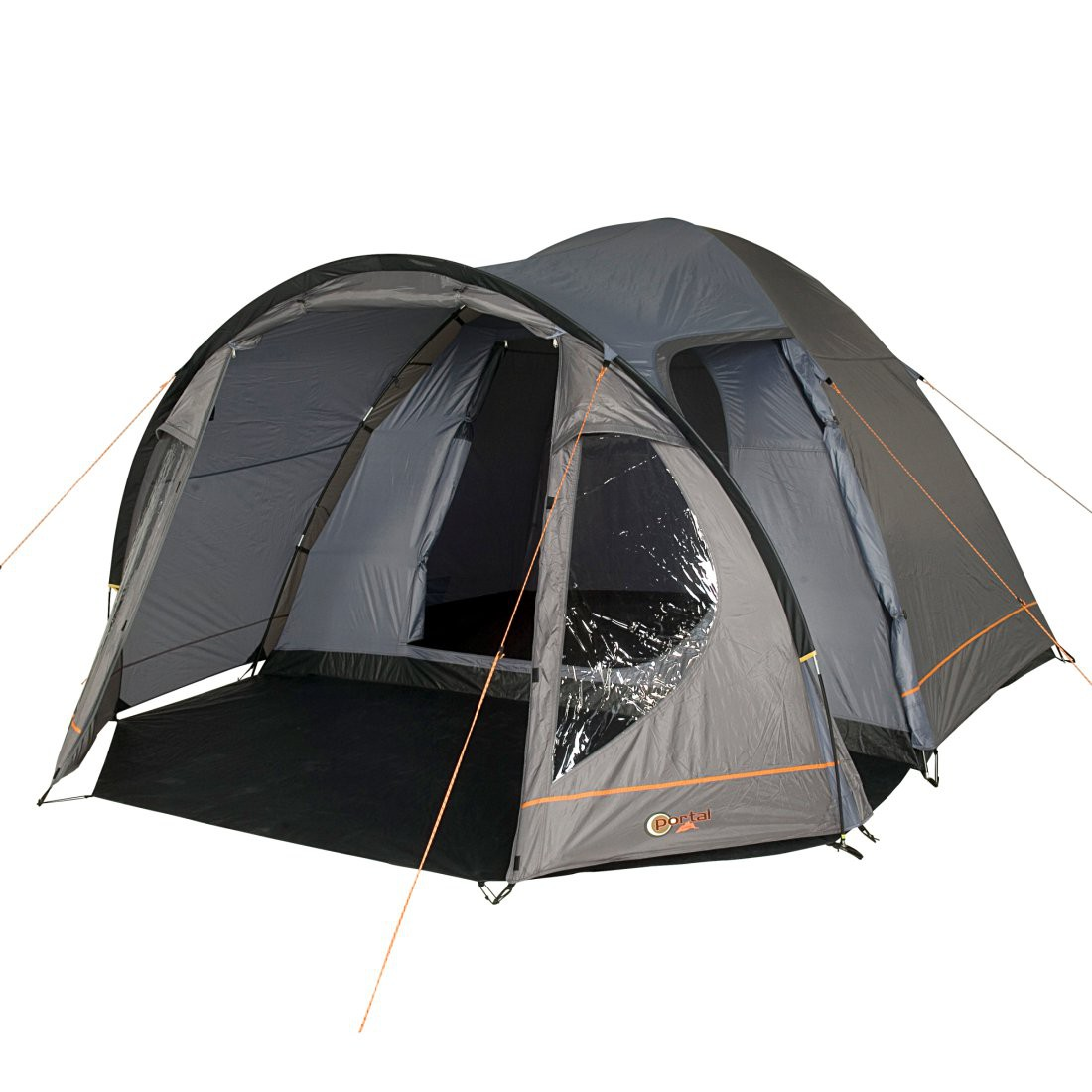 Portal - DELTA 5 Personen - Image 1  sc 1 st  C&ing-Outdoor.eu & Buy Portal Delta 5 - 5 person dome tent with vestibule 4000mm ...