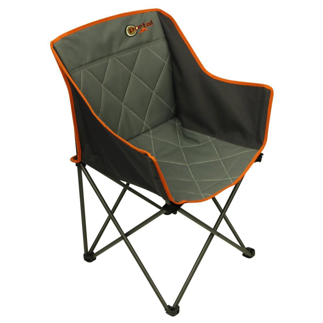 Portal tom chaise de camping 44x45x44 87 cm 2 9kg for Chaise 87 cm
