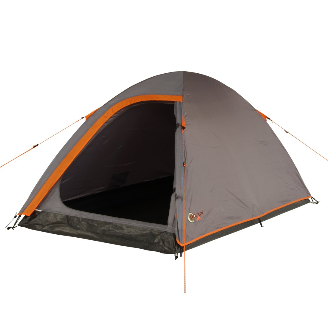 Two Person Tent : Buy portal leo person dome tent trekking touring