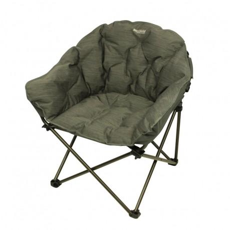 westfield juwel xl campingstuhl moonchair gartenstuhl klappstuhl gepolstert ebay. Black Bedroom Furniture Sets. Home Design Ideas