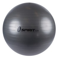 Spirit Exercise Ball Ø 75cm - Fitness-, Pilates-, Sitz-, Gymastikball, bis 136 kg