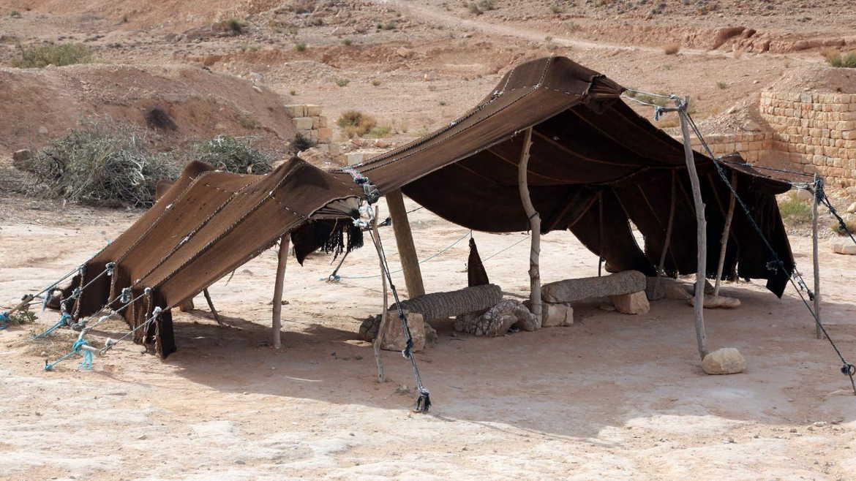 Zelte Vorzelte